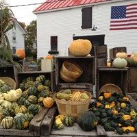 Photo taken at Applecrest Farm Orchards by Adam M. on 10/15/2012