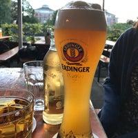 Photo taken at Stein's Bavarian Restaurant by Mitsugu M. on 8/18/2017