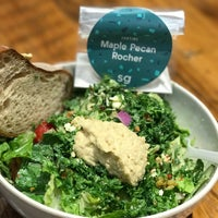 Photo taken at sweetgreen by Andrew R. on 9/16/2017