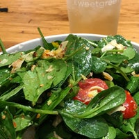 Photo taken at sweetgreen by Andrew R. on 3/31/2018