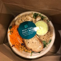 Photo taken at sweetgreen by Andrew R. on 1/11/2018
