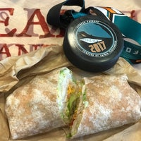 Photo taken at Earl of Sandwich by Andrew R. on 11/5/2017