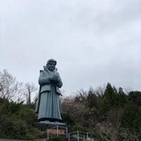 Photo taken at 藍のあまくさ村 by mas0061 on 3/20/2018