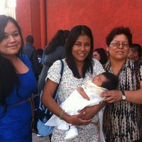 Foto diambil di Parroquia Maria Goretti oleh jesus 7. pada 12/16/2012