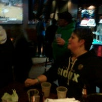 Photo taken at Rounders Bar by Nathan W. on 3/10/2013