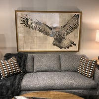 Photo Taken At Fringe Interior Design And Home Furnishings By John E On 2 9