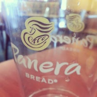 Photo taken at Panera Bread by Nicholas C. on 7/29/2013