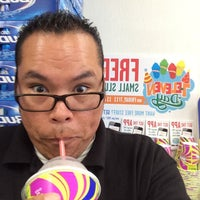 Photo taken at 7-Eleven by Frank R. on 7/11/2014