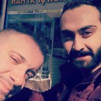 Photo taken at MUTLU SAAT GALERİSİ by Oktay A. on 2/3/2017
