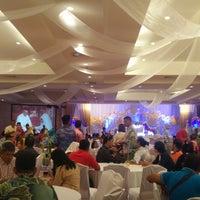 Photo taken at Wisma Negeri, MITC by Muhammad F. on 11/8/2014