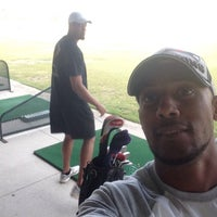 Photo taken at Mulligan's Island Golf & Entertainment by Adal R. on 6/5/2015