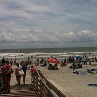 Photo taken at Coconut Joe's Beach Grill by Danielle B. on 6/29/2013