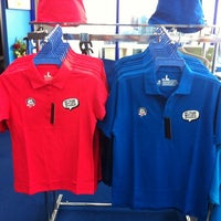 Photo taken at Chonburi F.C. Superstore by Tak...vip on 9/29/2012