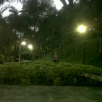 Photo taken at Parque Boyacá by Eduardo E. on 6/6/2013