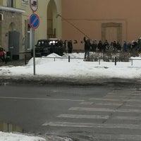 Photo taken at Переезд by Лариса С. on 2/13/2015