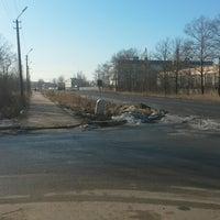 Photo taken at Переезд by Лариса С. on 3/5/2015