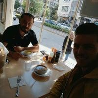 Photo taken at Bi-Nazır Yemek Salonu by Caner I. on 9/23/2017