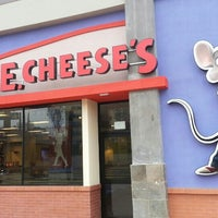 Foto tomada en Chuck E. Cheese's Lima Norte por Lucho P. el 9/12/2013