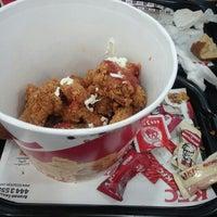 Photo taken at KFC by Emel D. on 3/10/2016