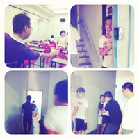Photo taken at 成功補習中心 Institut Jaya Tuition Centre by Josephine L. on 10/26/2012