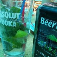 Снимок сделан в BeerEza пользователем Яна Ф. 7/8/2015