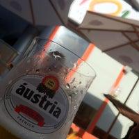 Photo taken at 101 Restaurante e Lounge by Pedro M. on 6/1/2013
