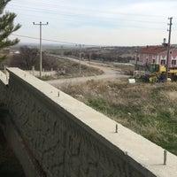 Photo taken at Boyalı by Bayram Kıcır💎 on 3/2/2018
