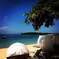 5/18/2013에 Atthapong S.님이 The Westin Resort Nusa Dua에서 찍은 사진