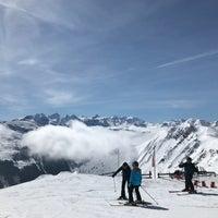 Foto tomada en Westgipfelhütte por Sander D. el 4/6/2018