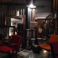 Atelier 154 - Furniture / Home Store in Saint-Ambroise