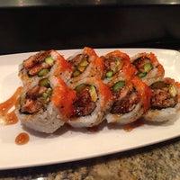 Photo taken at Sushi Siam by Sebastian R. on 6/16/2013
