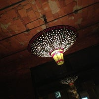 Photo taken at Tribeca Grill by Avi S. on 5/5/2013