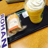 Photo taken at Starbucks by けんと on 8/7/2016