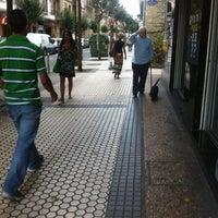 Photo taken at Calle Matia Kalea by Juan I. on 9/21/2012