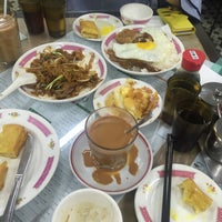 Photo taken at Cha's Restaurant by Peggy A. C. on 6/22/2017