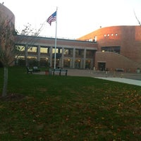 Photo taken at Atlantic Cape Community College - CMCH Campus by Anthony M. on 11/21/2012