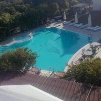 4/21/2018 tarihinde Seher D.ziyaretçi tarafından Gocek Lykia Resort Hotel'de çekilen fotoğraf