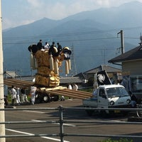 Photo taken at サークルK 新居浜庄内店 by Air F. on 10/16/2012