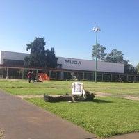Foto tomada en Museo Universitario de Ciencias y Arte por Yamile D. el 10/15/2012