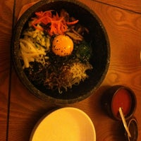 Photo taken at Kimchi by Michal H. on 4/6/2013
