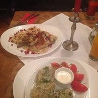 Foto scattata a APSHERON Restaurant da Karina M. il 12/5/2014