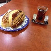Photo taken at nazar Pastanesi by BAYRAM Ö. on 2/17/2015