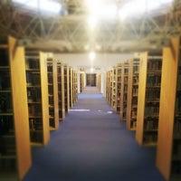 9/18/2012 tarihinde Rafig S.ziyaretçi tarafından YDÜ Kütüphane'de çekilen fotoğraf