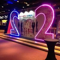 2/11/2013 tarihinde Kemal P.ziyaretçi tarafından Cinemaximum'de çekilen fotoğraf