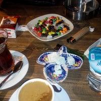 Photo taken at Bayramefendi Osmanlı Kahvecisi by Cevahir T. on 11/22/2014