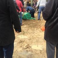 Photo taken at Hocacihan Mezarlığı by ♠️🔞⁉️🔜 on 11/28/2017