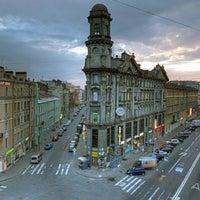 รูปภาพถ่ายที่ Пять углов โดย Dimka 🔥 B. เมื่อ 10/17/2012
