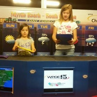 Photo taken at Children's Museum Of South Carolina by Melisa C. on 8/13/2015