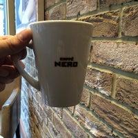 Photo taken at Caffè Nero by Carlos d. on 4/18/2014