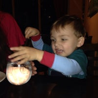 Photo taken at Vaiano Trattoria by Justin S. on 1/10/2014